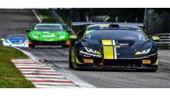 Grenier, Spinelli - Lamborghini Huracan GT3, GT Italiano