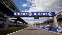 Grid - Austrian Gran Prix Race