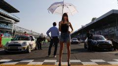 Grid Girl, Start - Autodromo Nazionale Monza