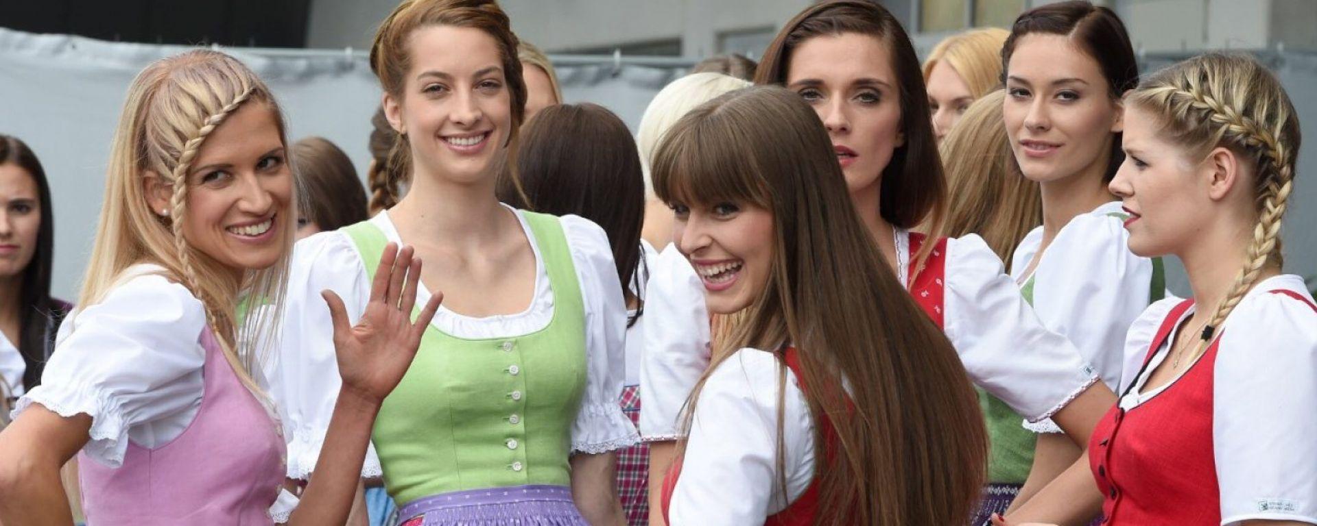 Grid Girls - F1 GP Ungheria