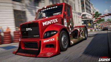 Grid Legends, nel nuovo videogame anche i camion da stadio!