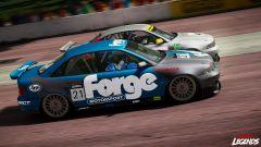 Annunciato Grid Legends, il nuovo videogame racing per PlayStation e Xbox. Il trailer