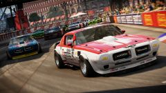 GRID (PC, Xbox One, PlayStation 4) è il reboot della celebre serie di Codemasters