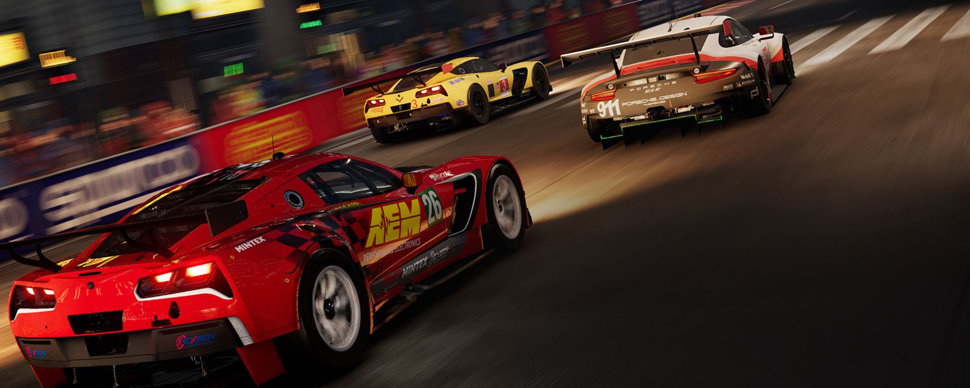 GRID (PC, Xbox One, PlayStation 4), in uscita l'11 ottobre