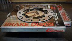 Grimeca: dischi freno anteriori per Yamaha T-Max 530