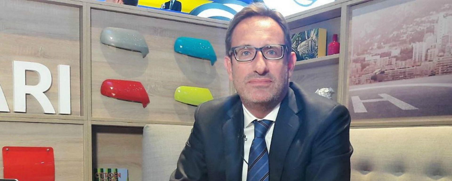 Le novità del Gruppo PSA raccontate da Carlo Leoni, Direttore Comunicazione e Relazioni Esterne Gruppo PSA Italia