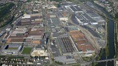 Gruppo PSA investe 200 milioni di euro nella fabbrica di Sochaux