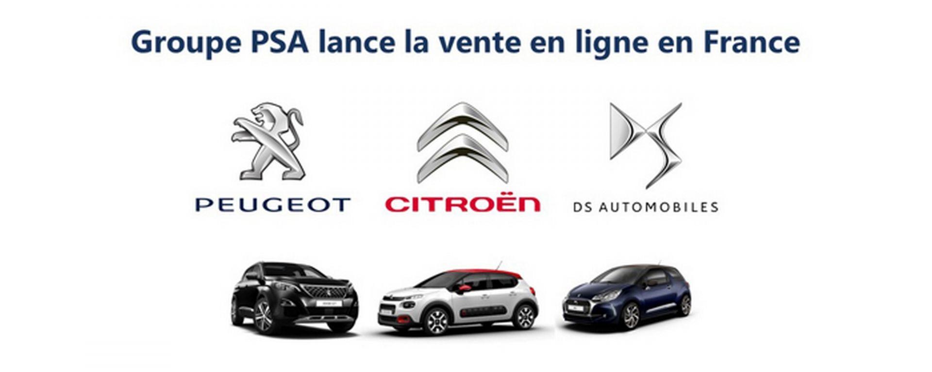 E-commerce: anche l'auto ormai si compra da casa