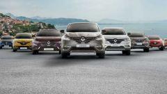 Gruppo Renault, il bilancio del primo semestre 2018. Le prospettive