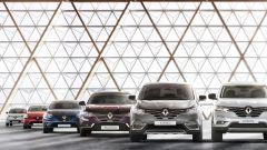 Gruppo Renault: nel 2017 la crescita più alta degli ultimi 32 anni  - Immagine: 11
