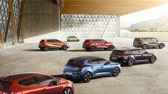 Gruppo Renault: nel 2017 la crescita più alta degli ultimi 32 anni