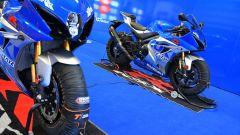 GSX-R Racing Academy 2021: 5 sessioni in pista da 20 min e sessioni teoriche nei box