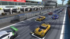 GT Manager, videogame per iOS e Android
