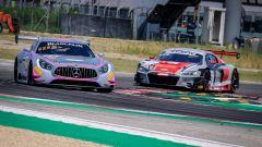 GT World Challenge: Lorandi al via sulla Mercedes GT3 del GetSpeed - Immagine: 2