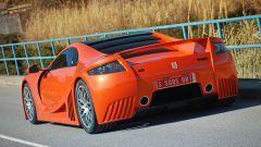 GTA Spano - Immagine: 1