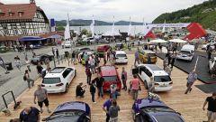 GTI Treffen Worthersee 2017, il raduno delle Volkswagen Golf GTI - Immagine: 9