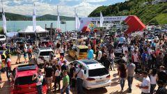 GTI Treffen Worthersee 2017, il raduno delle Volkswagen Golf GTI - Immagine: 12
