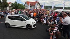 GTI Treffen Worthersee 2017, il raduno delle Volkswagen Golf GTI - Immagine: 13