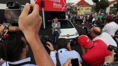 GTI Treffen Worthersee 2017, il raduno delle Volkswagen Golf GTI - Immagine: 14