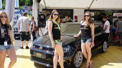 GTI Treffen Worthersee 2017, il raduno delle Volkswagen Golf GTI - Immagine: 36