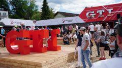 GTI Treffen Worthersee 2017, il raduno delle Volkswagen Golf GTI - Immagine: 58