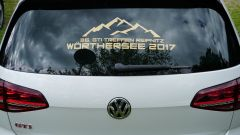 GTI Treffen Worthersee 2017, il raduno delle Volkswagen Golf GTI - Immagine: 68