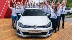 GTI Treffen Worthersee 2017: la Volkswagen Golf GTE Impuls E