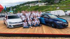 GTI Treffen Worthersee 2017: le concept su base Volkswagen Golf presentate al raduno