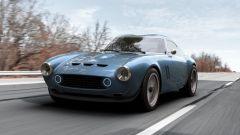 GTO Engineering Squalo: un'attualizzazione in carbonio della Ferrari 250 GT SWB