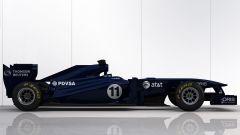 Le monoposto di Formula Uno 2011 in HD - Immagine: 23