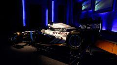 Le monoposto di Formula Uno 2011 in HD - Immagine: 26