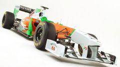 Le monoposto di Formula Uno 2011 in HD - Immagine: 19