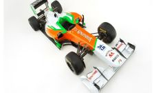 Le monoposto di Formula Uno 2011 in HD - Immagine: 18