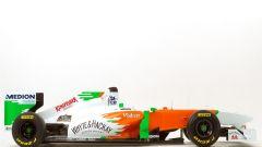 Le monoposto di Formula Uno 2011 in HD - Immagine: 17