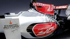 Le monoposto di Formula Uno 2011 in HD - Immagine: 10