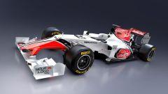 Le monoposto di Formula Uno 2011 in HD - Immagine: 11