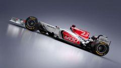 Le monoposto di Formula Uno 2011 in HD - Immagine: 12