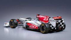 Le monoposto di Formula Uno 2011 in HD - Immagine: 13