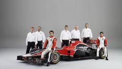 Le monoposto di Formula Uno 2011 in HD - Immagine: 14