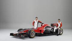 Le monoposto di Formula Uno 2011 in HD - Immagine: 6