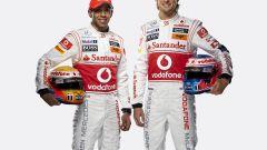Le monoposto di Formula Uno 2011 in HD - Immagine: 37