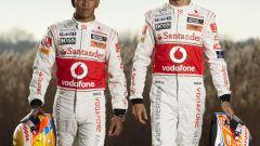 Le monoposto di Formula Uno 2011 in HD - Immagine: 36