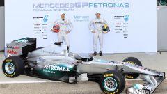 Le monoposto di Formula Uno 2011 in HD - Immagine: 44