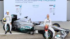 Le monoposto di Formula Uno 2011 in HD - Immagine: 45