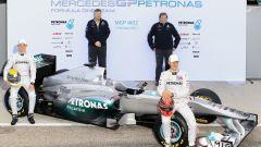 Le monoposto di Formula Uno 2011 in HD - Immagine: 46