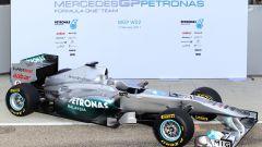 Le monoposto di Formula Uno 2011 in HD - Immagine: 35