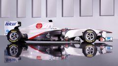 Le monoposto di Formula Uno 2011 in HD - Immagine: 34