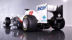 Le monoposto di Formula Uno 2011 in HD - Immagine: 33