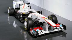 Le monoposto di Formula Uno 2011 in HD - Immagine: 27