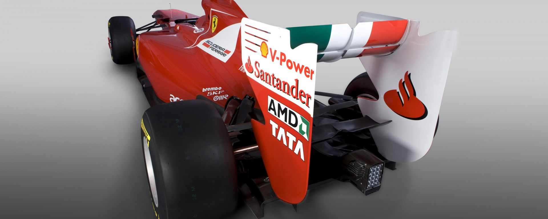 Le monoposto di Formula Uno 2011 in HD